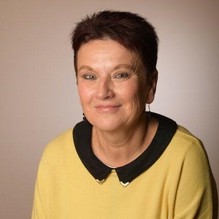 Alena Vojčová